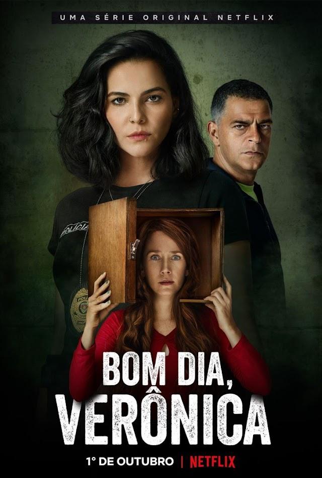 Bom Dia, Verônica - 1ª temporada
