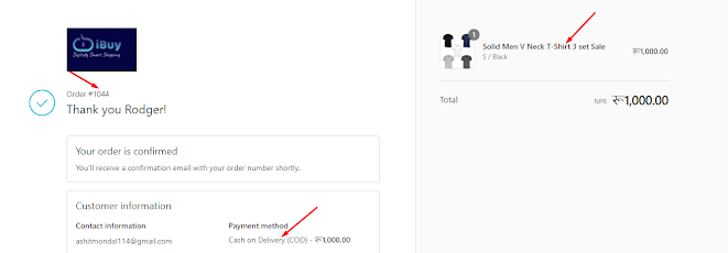 Shopify Enhanced Purchase Tracking in Google Analytics With Tag Manager