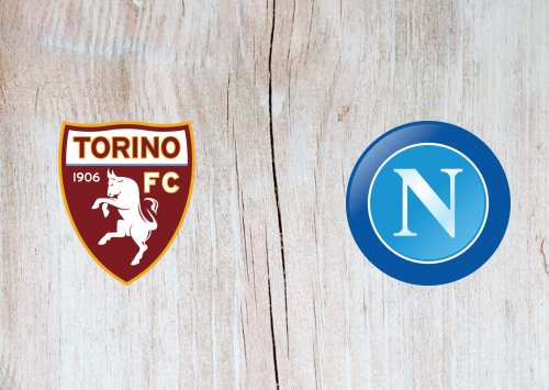Torino vs Napoli -Highlights 6 October 2019