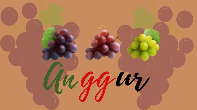 Kecil Mungil Sang Anggur