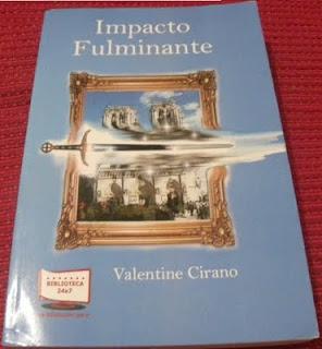 Impacto fulminante revelado apaixonada por romances