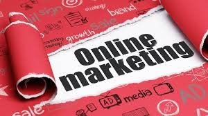 marketing online cho doanh nghiep