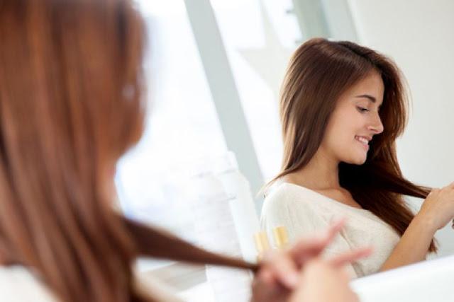 10 Faktor Sebabkan Rambut Berminyak