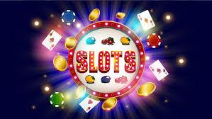 Permainan Slot Online dan Kemajuan Bermain Judi Terbaik