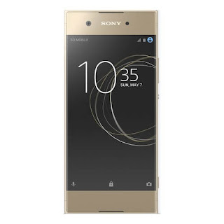 Firmware For Device Sony Xperia XA1 G3123