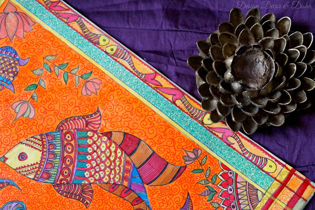 Design Decor & Disha Indian