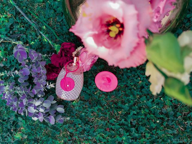 Liu Jo Lovely U kvetinovo ovocná vôňa pre ženy