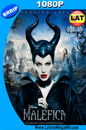 Maléfica (2014) Latino HD 1080P ()