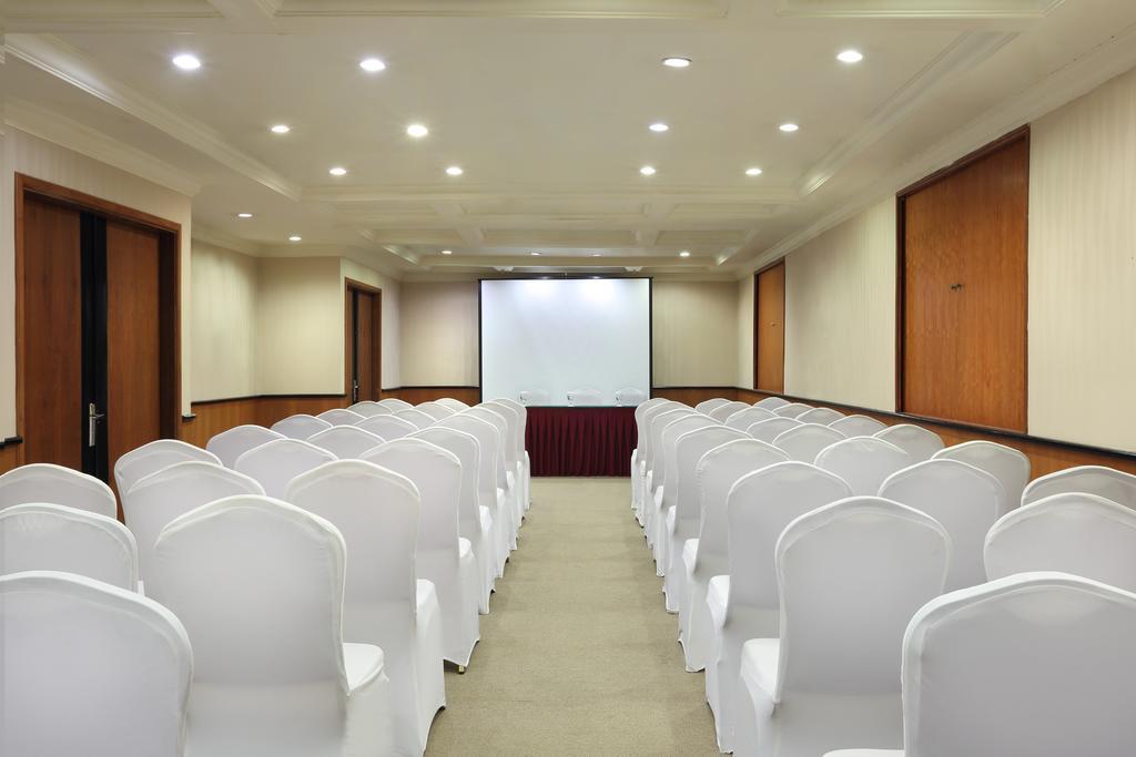 meeting room Hotel Aryaduta Pekanbaru