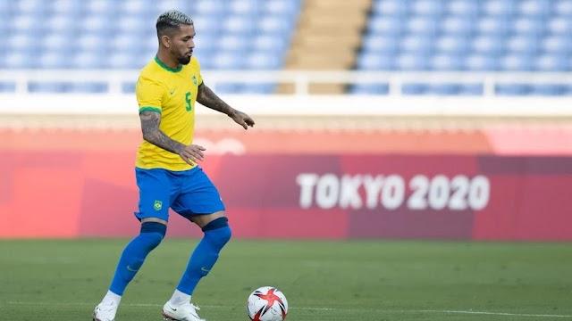 Tóquio 2020: Douglas Luiz é expulso e Brasil empata com Costa do Marfim