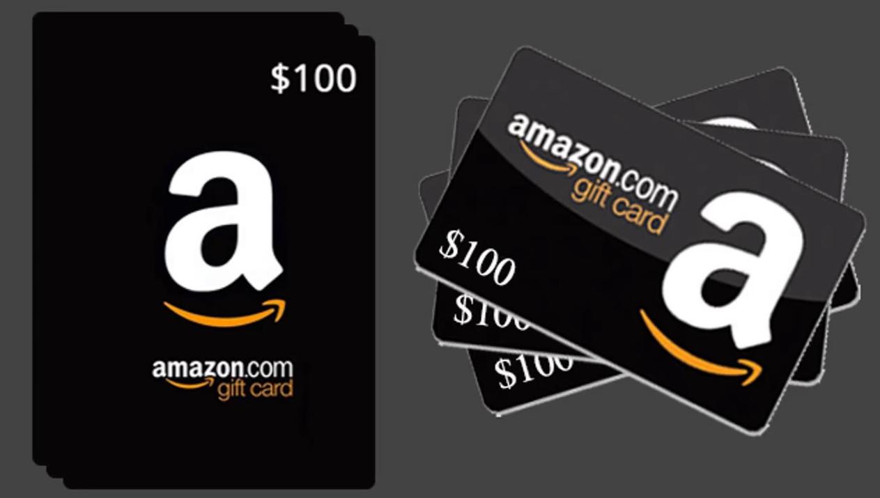 Win $100 Amazon Gift Card! - Win Cash Sweepstakes