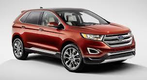 Ford Edge Yorumları