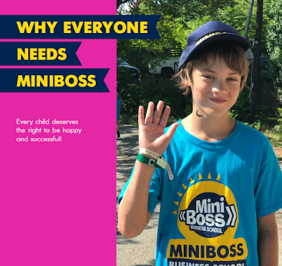 why everyone needs miniboss