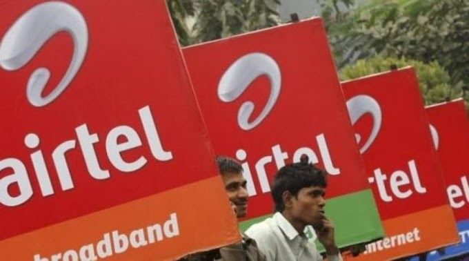 Airtel दे रहा है 30GB फ्री डेटा अपने लिया क्या ??? जानो