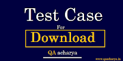 Test Cases For Download Functionality (Update Test Cases -2020)