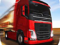 Euro Truck Driver v1.5.0 Mod Apk