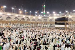 Arab Saudi Tetapkan Uang Jaminan 400 Real per Jamaah Haji