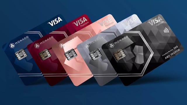 استخدام بطاقات سحب البيتكوين Bitcoin debit card