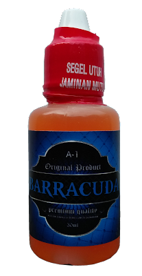 Produk Essen Barracuda A1