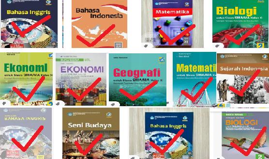 Download Buku Guru dan Buku Siswa SMA MA Kelas 11 (XI) Tahun Pelajaran 2020/2021 Lengkap