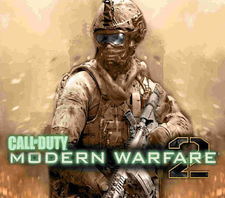 Call of Duty: Modern Warfare 2 System Requirements , mainkan!!!