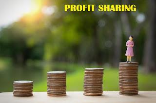 Definisi, Tujuan, Dan Metode Profit Sharing