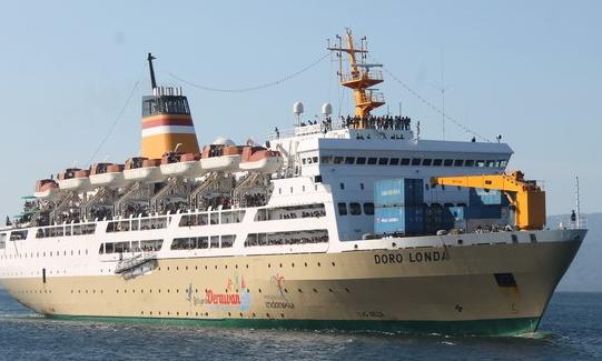 Jadwal Kapal Dorolonda September 2020 Keberangkatan Kapal Pelni 2020 Harga Tiket Kapal Laut 2020