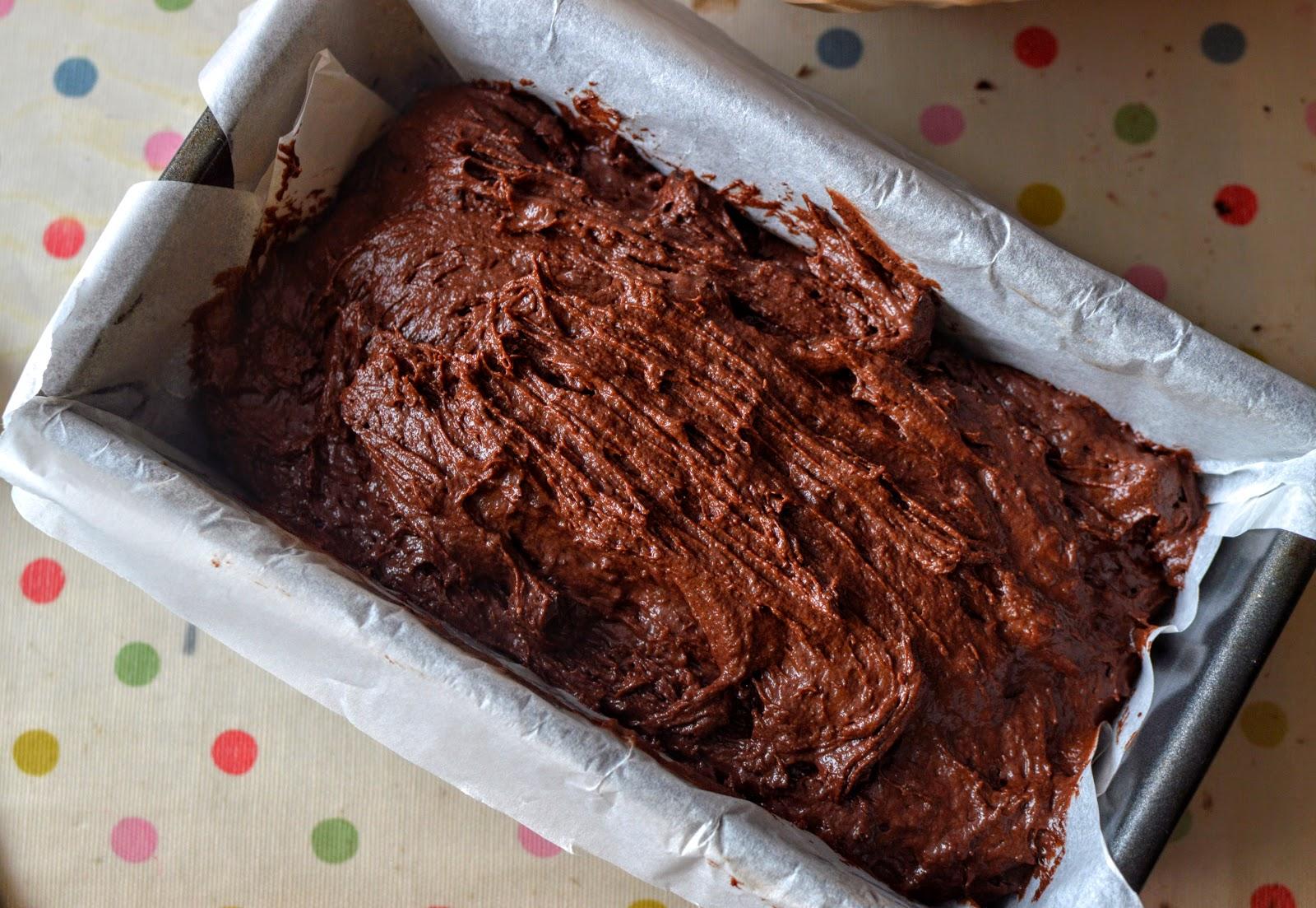 , Fairtrade Fortnight: Chocolate and Banana Cake Recipe #collectivebias #shop #vegan #dairyfree