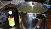 Διέγερση με σιρόπι: Πως το ιμβερτοποιούμε και τι βάζουμε μέσα για να γίνει πολύς γόνος (συνταγή)