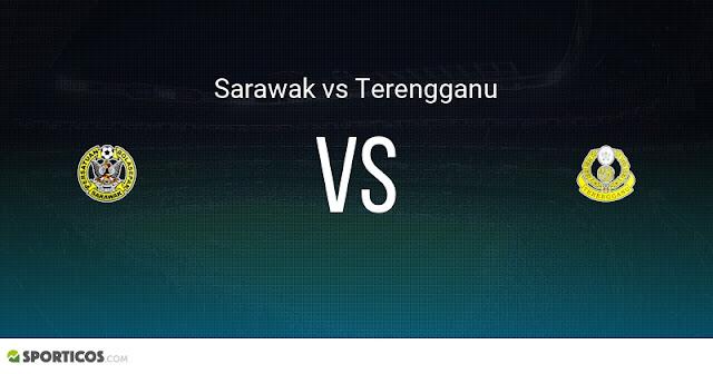 Live Streaming Keputusan Serawak Vs Terengganu Piala FA 21 April 2017