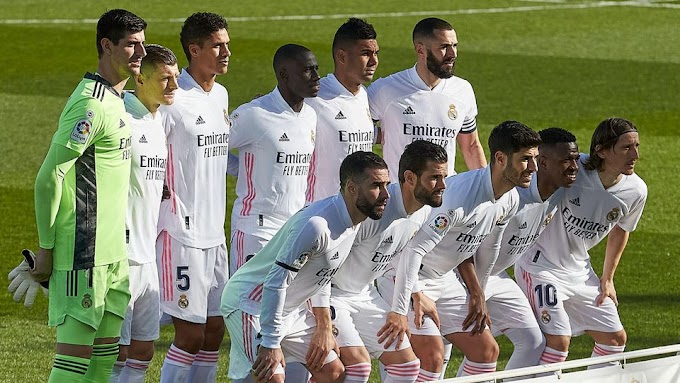 Assistir Real Madrid X Rangers ao vivo