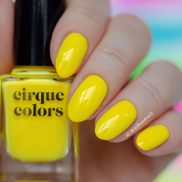 Cirque Colors Hedonist swatch