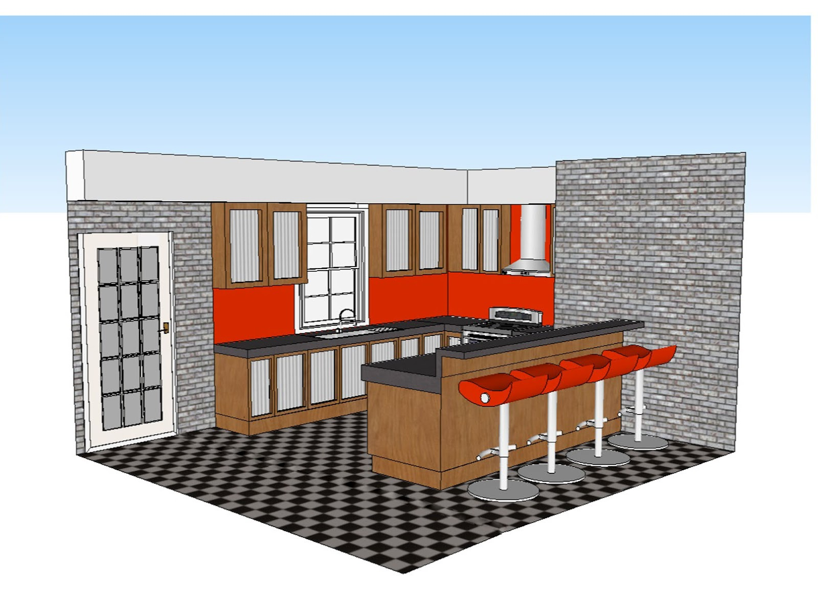 Kitchen Design Software B Andq Google Sketchup Electrical Schematic Google Free Engine