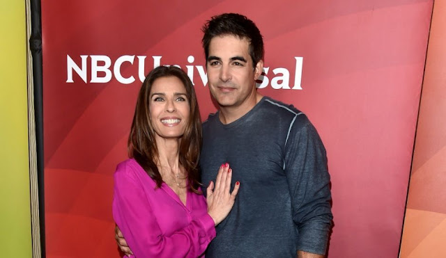Video Interview: chatting with 'Days of our Lives'' Kristian Alfonso and Galen Gering