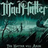 """Το single των Mad Hatter """"The Hatter Will Arise"""""""