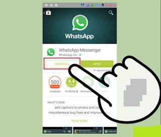 Whatsapp Acount ko Kaise Hack Karen