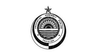Punjab Assembly logo