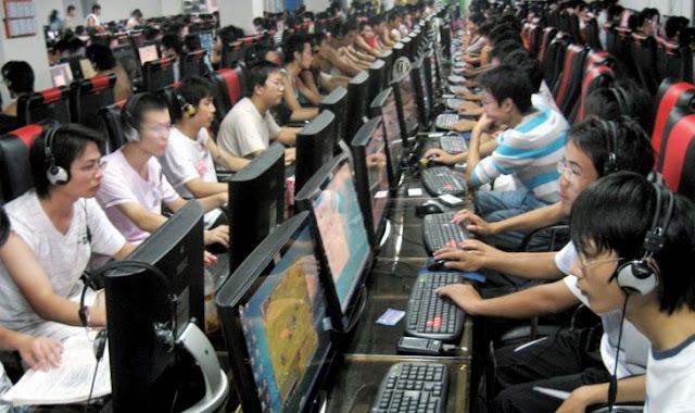 China está trabajando en su propia'Wikipedia'
