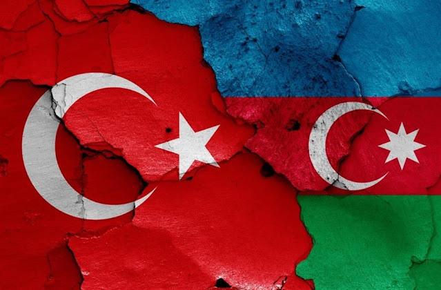 Τουρκία: Αγνοεί τις εκκλήσεις για κατάπαυση πυρός στο Ναγκόρνο Καραμπάχ