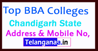 Top BBA Colleges in Chandigarh