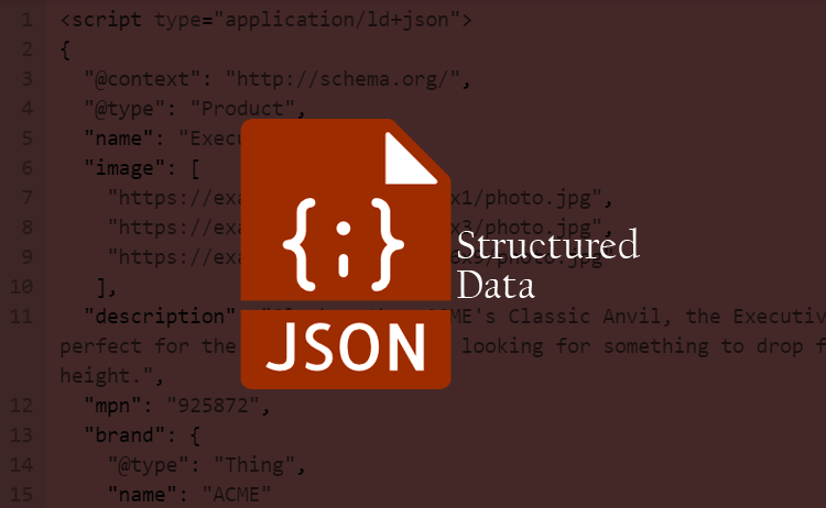Custom Structured Metadata JSON Blogger Terbaru