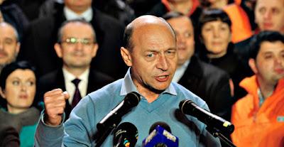 Dan Andronic, Traian Băsescu, Mircea Geoană, Románia, 2009-es elnökválasztás, SRI, Laura Codruța Kövesi,