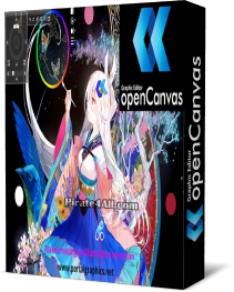 BOX_OpenCanvas 7.0.25 Full