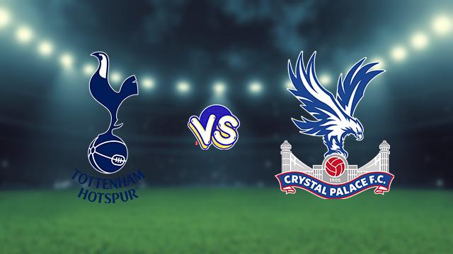 مشاهدة مباراة توتنهام ضد كريستال بالاس 11-09-2021 بث مباشر في الدوري الانجليزي