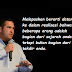 Steve Maraboli : tentang Move On...