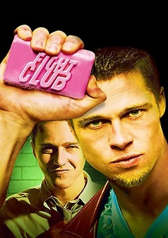 Fight Club 1999 REMASTERED 720p BluRay x264-