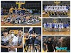 Πρωταθλήτρια Θεσσαλονίκης και στους εφήβους η ΔΕΚΑ-Επικράτησε στον άτυπο τελικό του Ηρακλή με 75-57