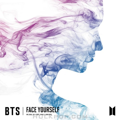 BTS (Bangtan Boys) – FACE YOURSELF -Japanese Ver.- (ITUNES MATCH AAC M4A)