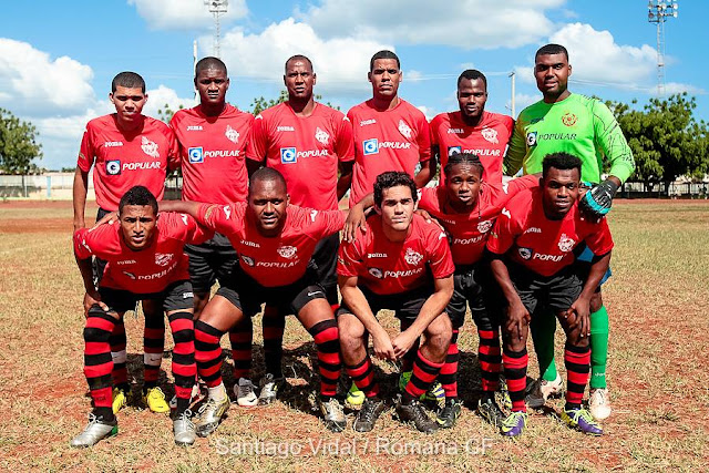 Bauger FC equipo Liga Mayor 2014
