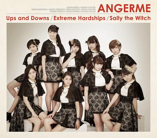 [Lirik] ANGERME - Nanakorobi Yaoki (Terjemahan Indonesia)
